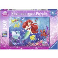 Ravensburger Disney Prin­cess: Every­one Loves Ar­i­elle  (150 pieces)