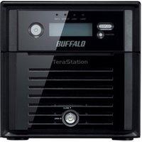 Buffalo TeraStation 4200 8TB - (2x4TB)