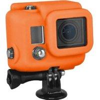 Xsories Silicone Case for GoPro Hero 3 orange