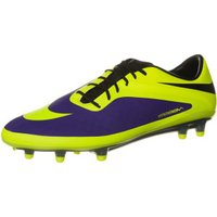 Nike Hypervenom Phatal FG electro purple/volt/black