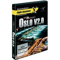 Mega Airport Oslo V2.0 (Add-On) (PC)
