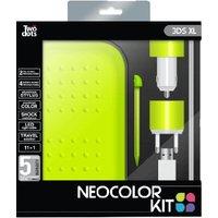 Two Dots 3DS XL Neocolor Kit
