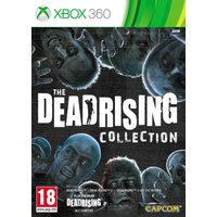 Dead Rising: Collection (Xbox 360)