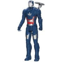 Hasbro Iron Man 3 Patriot