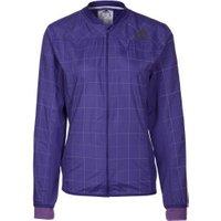 Adidas Women's SMT Jacket purple