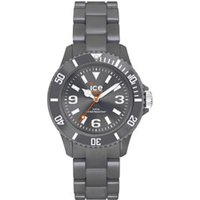 Ice Watch Solid anthracite / Unisex (SD.AT.U.P.12)