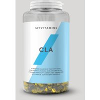MyProtein CLA (60 Capsules)