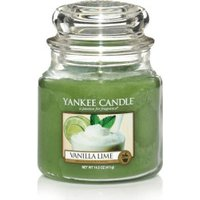 Yankee Candle Vanilla Lime Housewarmer (411 g)