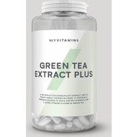 Idealo ES Myprotein Megagreen Tea Extract