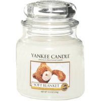 Yankee Candle Soft Blanket Housewarmer (411 g)