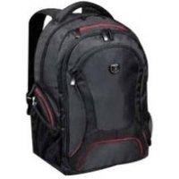 Port Designs Courchevel Backpack 14-15,6 black