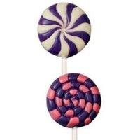 Wilton Pinwheel Lollypop Mold