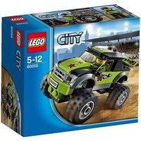 LEGO City - Monster Truck (60055)