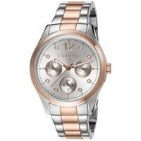 Esprit Tracy Multi two tone rosegold ES106702005