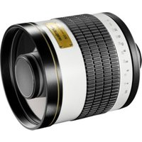 Walimex pro 800mm f/8.0 DX Micro Four Thirds