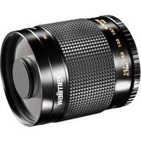 Walimex 500mm f/8 Minolta MD
