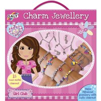 Galt Girl Club - Charm Jewellery