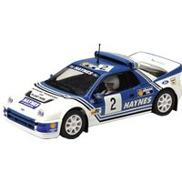 ScaleXtric Ford RS200 (C3407)