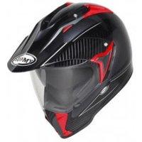 Suomy MX Tourer Special black/red