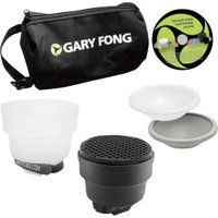 Gary Fong Collapsible Portrait Lighting Kit
