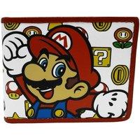 BioWorld Mushroom Mario Wallet (MW160886NTN)