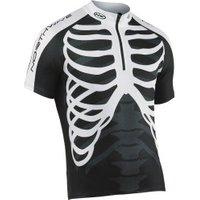 Northwave Skeleton Jersey black/white