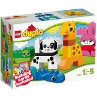 LEGO Duplo Creative Animals (10573)
