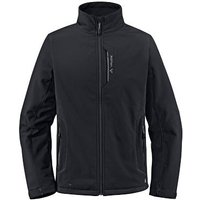 VAUDE Men's Cyclone Jacket IV Black