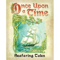 Atlas Games Once Upon a Time - Seafaring Tales