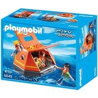 Playmobil City Action - Life Raft (5545)