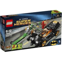 LEGO DC Comics Super Heroes - Batman -The Riddler Chase (76012)
