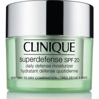 Clinique Superdefense SPF 20 Very Dry to Dry Combination (50ml)
