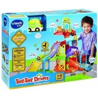 Vtech Toot-Toot Drivers - Parking Tower