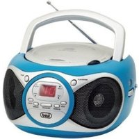 Trevi CD 512 Turquoise