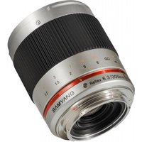 Samyang 300mm f/6.3 ED UMC CS Mirror Lens Fuji X