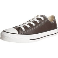 Idealo ES|Converse Chuck Taylor All Star Leather Ox chocolate brown
