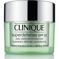 Clinique Superdefense SPF 20 Combination Oily to Oily (30ml)