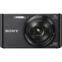 Sony Cyber-shot DSC-W830 Black (DSCW830B)