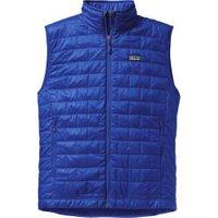 Patagonia Men's Nano Puff Vest Viking Blue