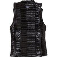 Patagonia Women's Ultralight Down Vest Black