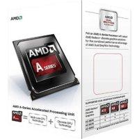 AMD A4-6320 Box (Socket FM2, 32nm, AD6320OKHLBOX) )
