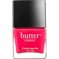 butter London Nail Lacquer Cake Hole (11ml)