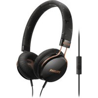 Philips CitiScape Fixie SHL5305 (Black)