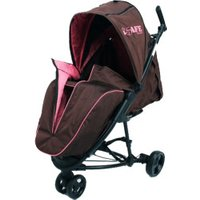 Baby Travel iSafe Visual 3