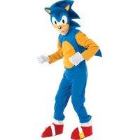 Rubie's Sonic The Hedgehog Kids