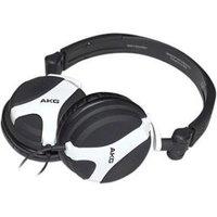 AKG K518 DJ (White)
