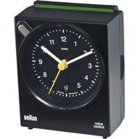 Braun BNC004 Quartz Alarm Clock