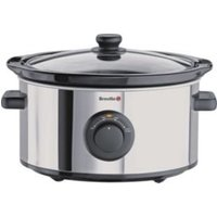 Breville ITP136 Stainless Steel 3.5L