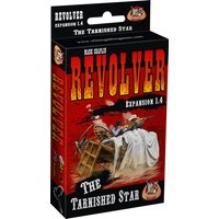 White Goblin Games Revolver: The Tarnished Star