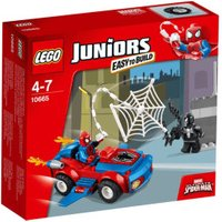 LEGO Spider-Mann Spider-Car Pursuit (10665)